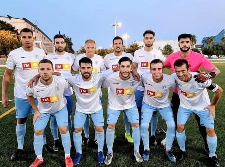 Final pre season fixture for SC Torrevieja