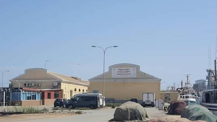Concerns about future of Torrevieja fish market
