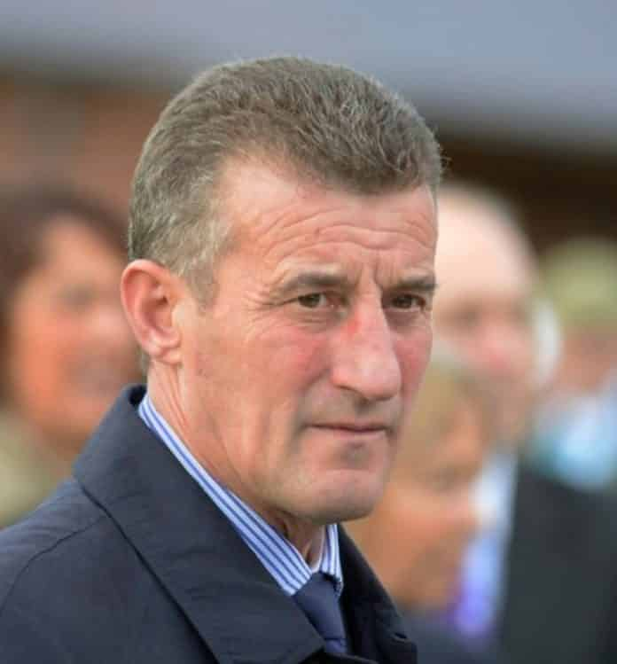 Kevin Ryan trained Bielsa (3.40) revised selection in Ayr Gold Cup