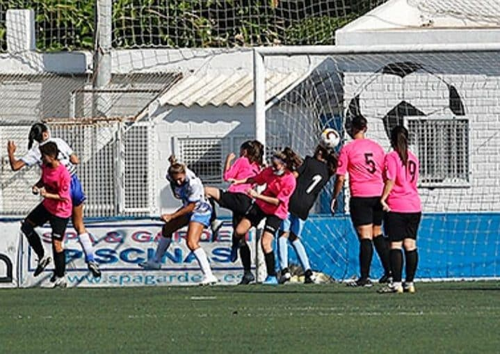 Cano late goal secures point for SC Torrevieja CF femeninos