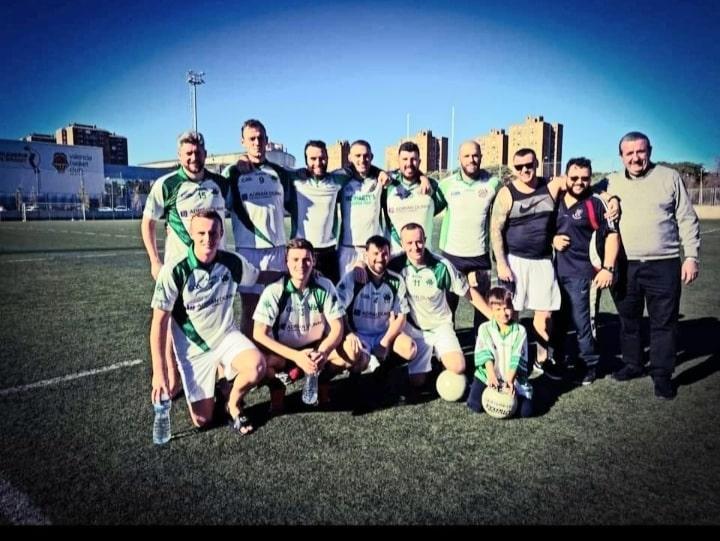 Orihuela Costa Gaels GAA looking for new players.