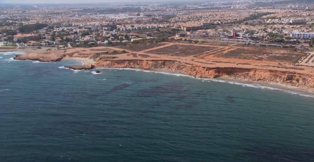 Orihuela Council shamed as it approves Cala Mosca