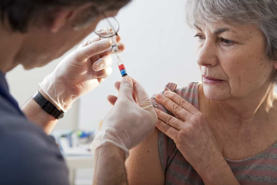 Where to get vaccinated against covid this week in Vega Baja?