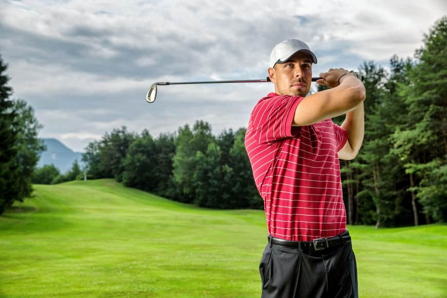 Best Golf Apparel to Wear This Fall
