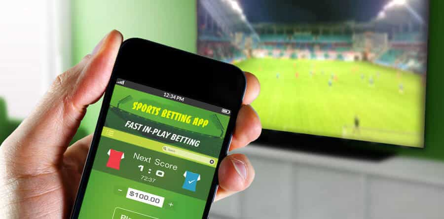 Should You use An App for Betting?