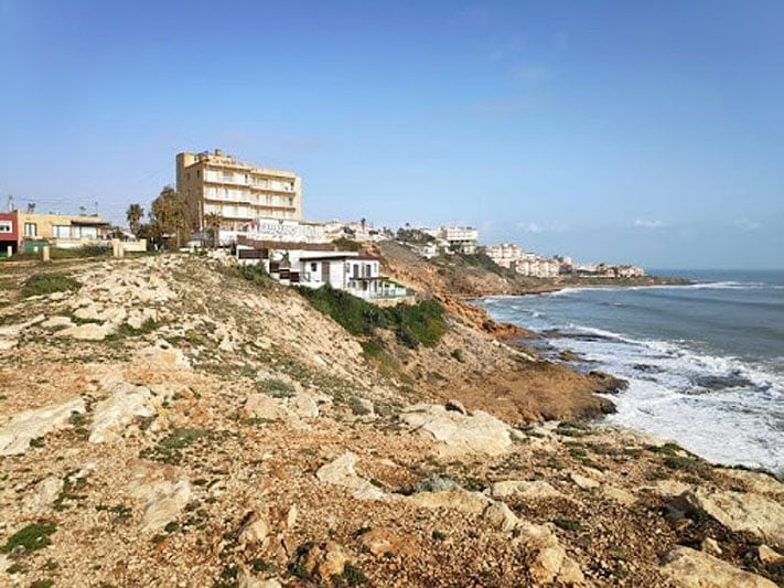 Investment of 1.5 million euros in abandoned Torrevieja hotel